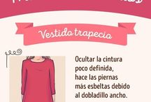 Consejos para vestir