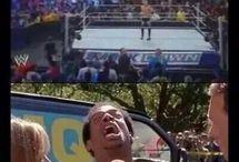 WWE Funny
