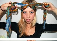 AMAZING HAIR: Accessories / by Marisa Brouse