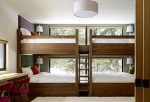 Midcentury modern / by Kathy Peterson