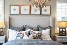bedroom ideas / by Lee Anne Godfrey