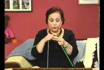 Örgü (knitting)