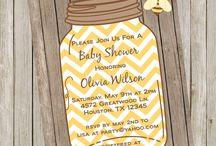 Baby Shower cait