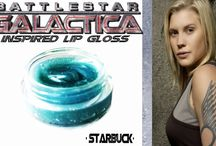 Battlestar Galactica inspired products