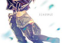 echotale