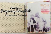 SCRAP: mini-albums