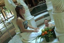 Zaręczyny w Manor House / Manor House to idealne miejsce na romantyczne zaręczyny w scenerii pałacu.