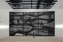 Interactive Architecture: Parametrics