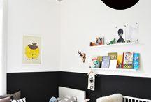 Kids Room Ideias