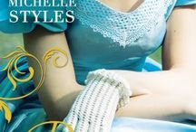 Book covers / by Michelle Styles