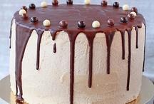 Desserts / by Alicia Boyrie Galeazzi