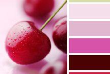 Color Inspiration // Színek