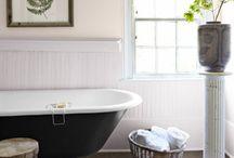 Bathroom | Salle de bain