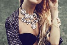 Glam / by Polly Caballero