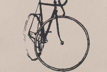 Sérigraphie Bike