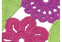 Crochet-in' / All about crochet.....the pictures without patterns will be weeded out soon! / by Paula Mullins Anglin