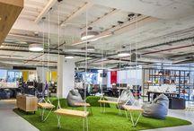 office company