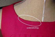 Sewing DIY