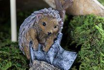 Fairy Gardens / by Brenda Adams