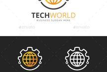Logo, samsung