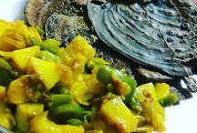 food of kinnaur