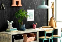 Interiors | Kidsroom