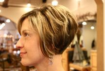 Thinking About a New Do! / by Kelly Durkee