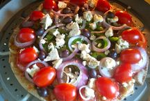 Alkaline Healing / Suzie's Healing Recipes, Yummy food with a difference. Focus on Alkaline Diet