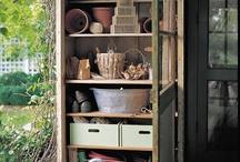 Gardening Ideas  / by Cindy Carpenter