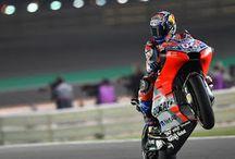 Moto GP Qatar: Dovizioso σταθερά στην κορυφή