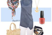 My Style / by Jean Griot