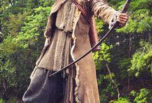The hobbit / The hobbit