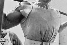 Arnold / El mejor de todos los tiempos