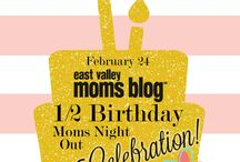 East Valley Moms Blog {Events}