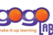 Gaming - Gamification / Games for learning - GoGo Labs - learn how to implement gaming in your classroom.