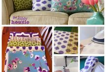 Sew Beautiful - At Home