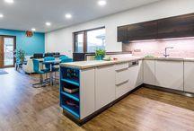 Realizacie kuchyn Sykora / Pozrite si prácu našich návrhárov priamo u spokojných zákazníkov