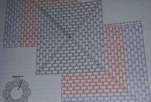 camino crochet