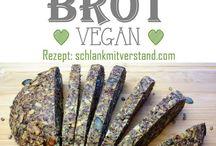 Brot vegan