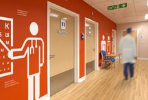 Healthcare & Medical interior design