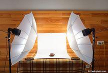 Предметная фотосъемка / Как снимать и где? С использованием какого оборудования, пост обработка.