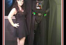Star Wars / All things STAR WARS at Disney!