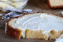 Gluten free baking / by Jennifer Lynch