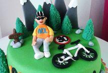 HOBBY CAKES / Artistic Hobby cakes