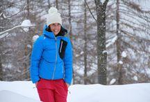 jaam products / Italian skiwear