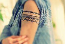 Tattoos / by Krista Yu