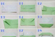 origami itp.