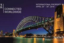 International Property Week! / Showcasing stunning properties from around the world. 25th-30th April'16