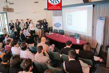 IX Edizione   FotoStory   Ottobre 2013 / #mastersbs #masteruniversitario #sportbusiness #sportmarketing #sportmanagement #sportsystem #laghirada #treviso #benetton