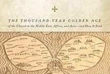 Christianity in the Middle East- Books